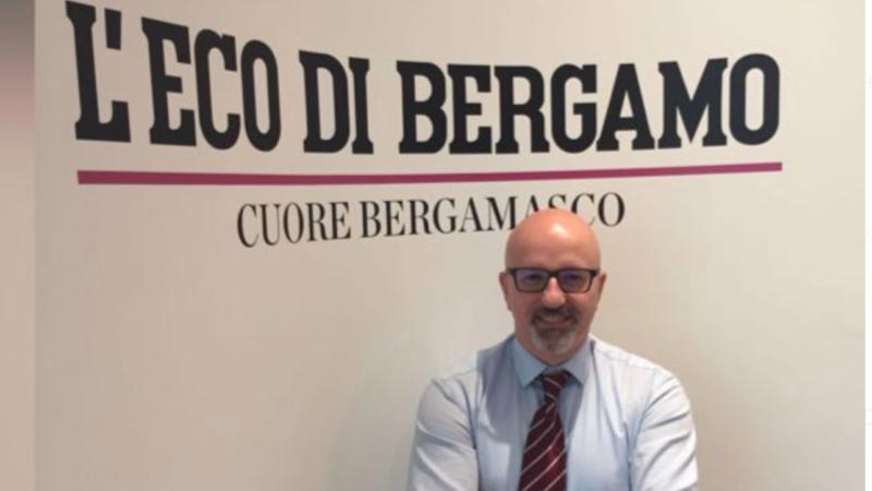 L'INFORMAZIONE AI TEMPI DEL COVID, L'AFFETTO DE L'ECO DI BERGAMO di Bruno Bonassi