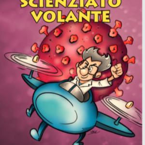 LO SCIENZIATO VOLANTE inbook