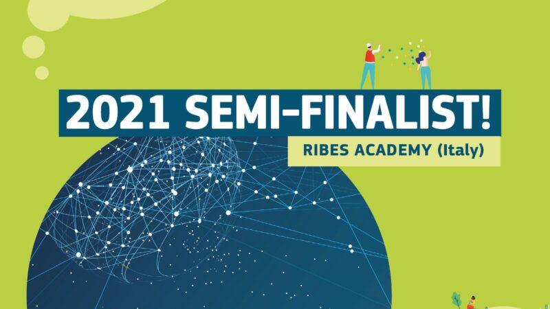 La Ribes Academy va agli europei